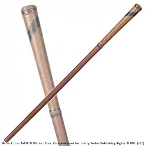 Wand Ollivander Lavendar Brown Premium Box