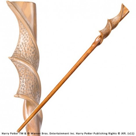 Wand Ollivander Parvati Patil Premium Box