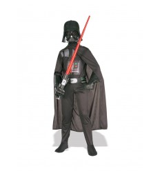 Disfraz adulto Darth Vader (Star Wars) (Talla L)