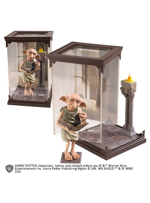 Dobby - magical Creatures