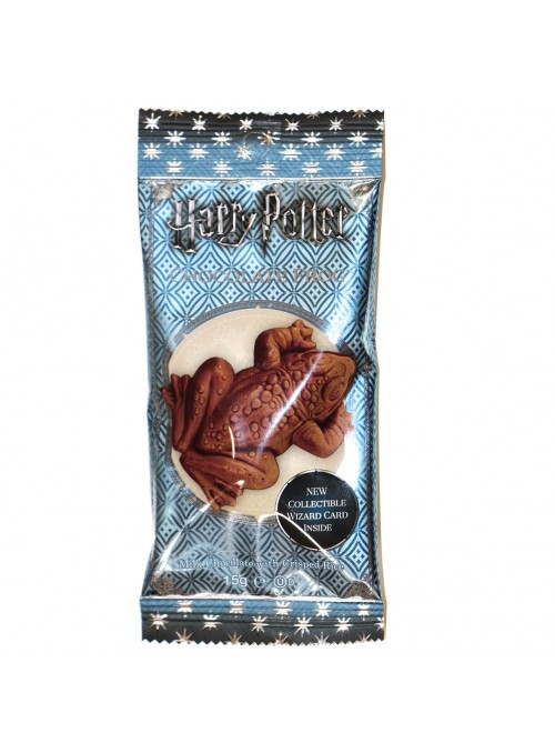 Ranas de Chocolate - Harry Potter