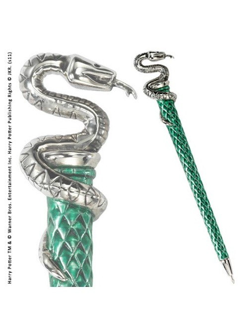 Pen-Slytherin - Harry Potter