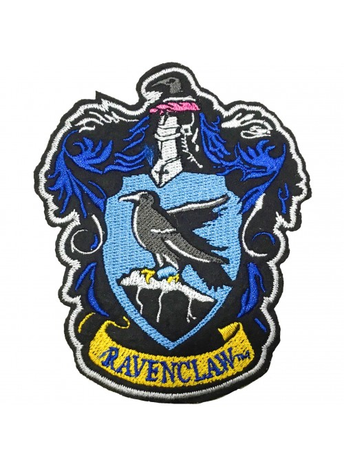 Patch Deluxe Ravenclaw - Harry Potter