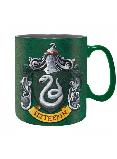 Copa Slytherin - Harry Potter