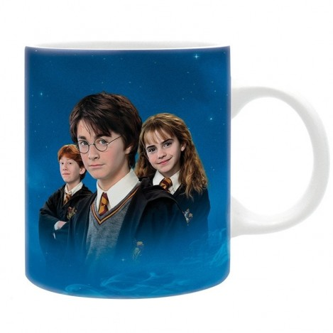 Taza Harry Potter y Hedwig