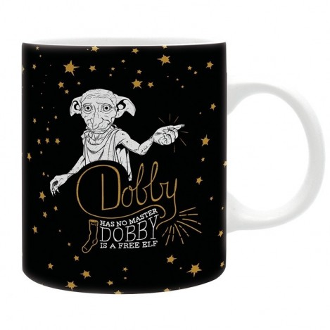 Cup Dobby - Harry Potter