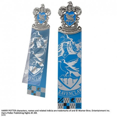 Bookmark Ravenclaw (book) - Harry Potter