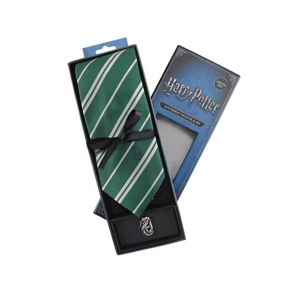 Empat Deluxe Slytherin amb el complement de Harry Potter