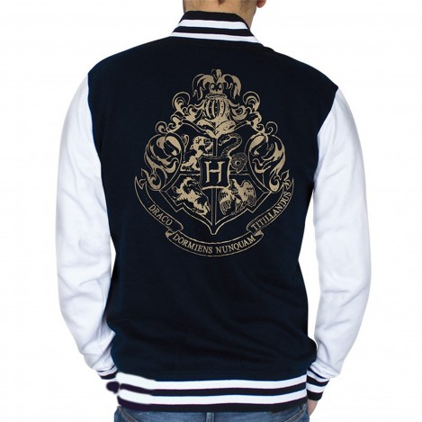 Jacket Hogwarts Unisex - Harry Potter