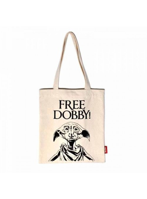 Bolsa Dobby - Harry Potter