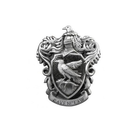 Escudo Ravenclaw - Harry Potter