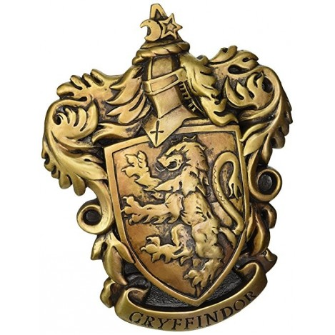 Escudo Gryffindor - Harry Potter
