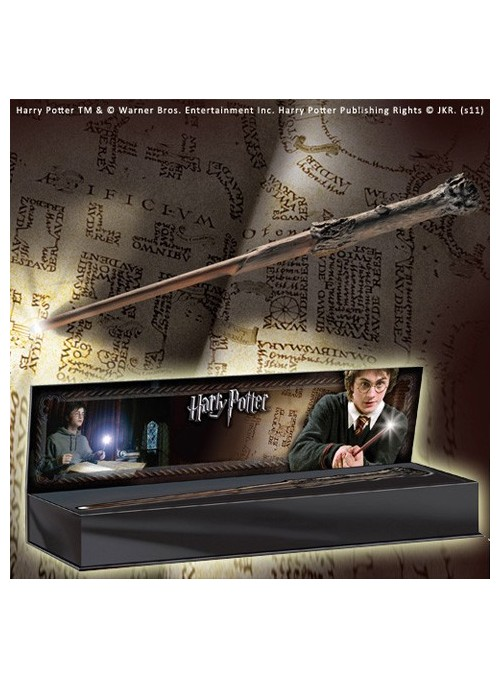 Magic wand light - Harry Potter