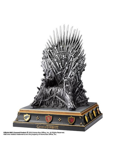 Support books The Throne of Iron-a Game of Thrones
