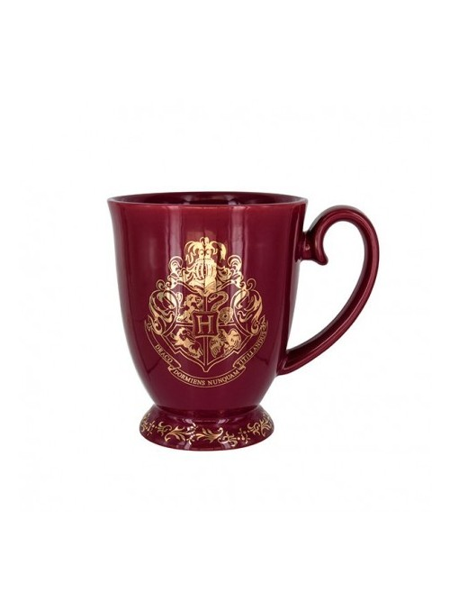 Taza Hogwarts - Harry Potter