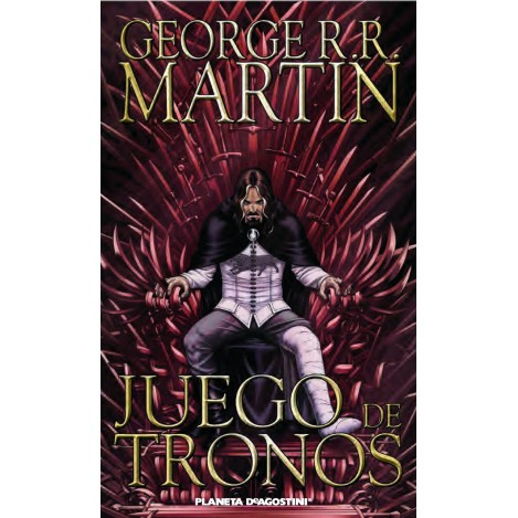 "Book ""a Game of Thrones 3"""