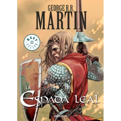 "Book ""Sword Loyal"""