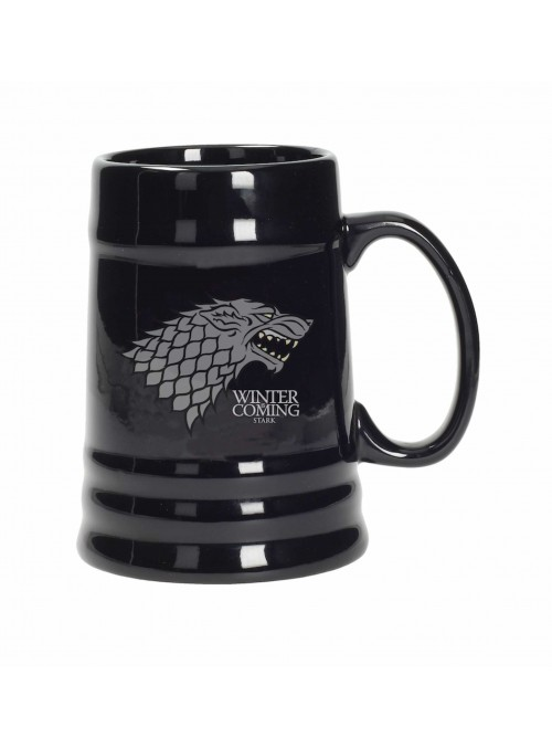 Ceramic mug Stark - Game of Thrones