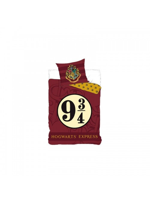 Funda Nórdica HP 140X200 HOGWARTS EXPRESS - Harry Potter