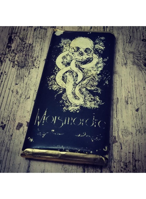"Tableta ""Wonkabar"" Morsmordre - Harry Potter"