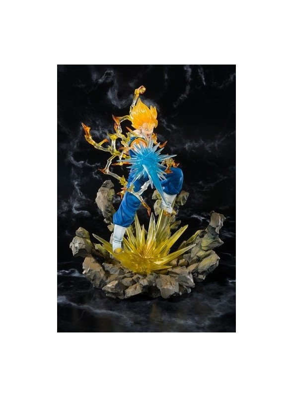 Super Saiyan Vegetto 19 cm - Dragon Ball Z