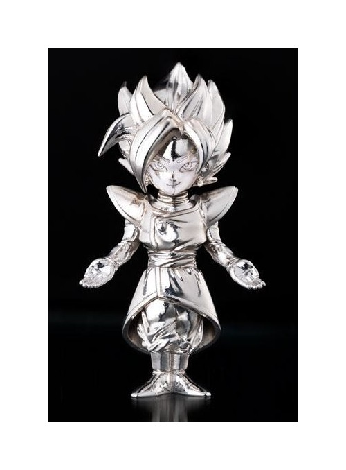 Figura Zamasu (Potara) 7 cm - Dragon Ball Z BTN