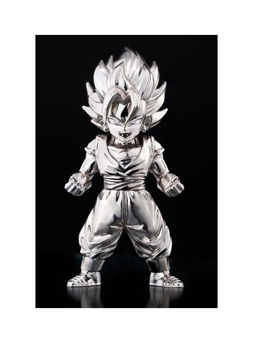 Figura Vegetto SSGSS 7 cm- Dragon Ball Z BTN
