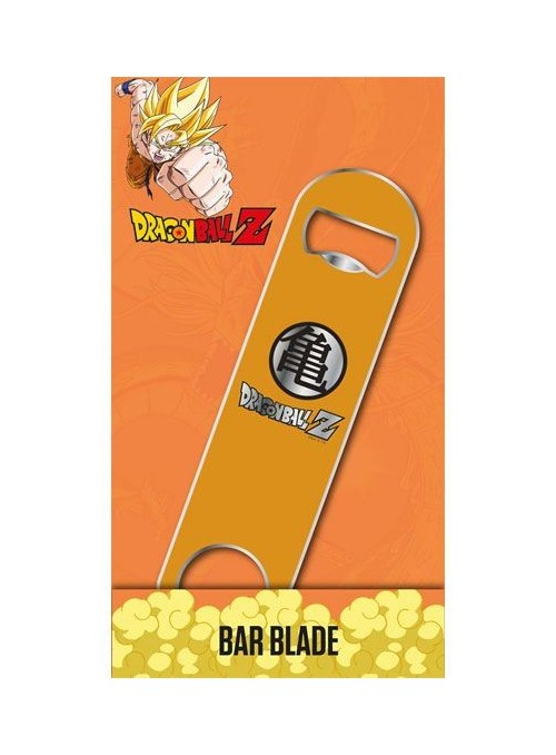 Abrebotella Logo 12 cm- Dragon Ball Z