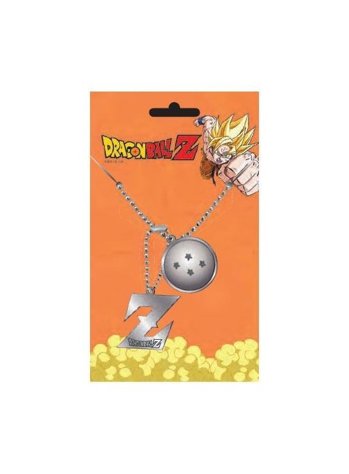 Chapas metal - Dragon Ball Z
