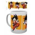 Taza Goku- Dragon Ball Z