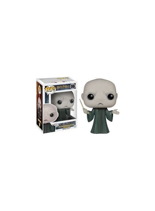 Figura POP Lord Voldemort - Harry Potter