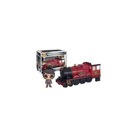 Figura Funko POP Harry Hogwarts Express - Harry Potter