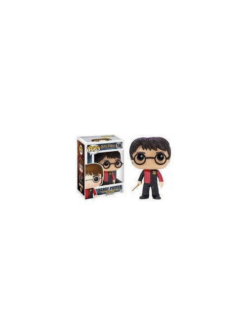 Figura POP Harry Torneo 3 Magos - Harry Potter