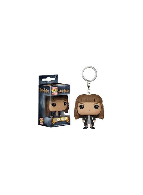 Keychain POP Hermione - Harry Potter