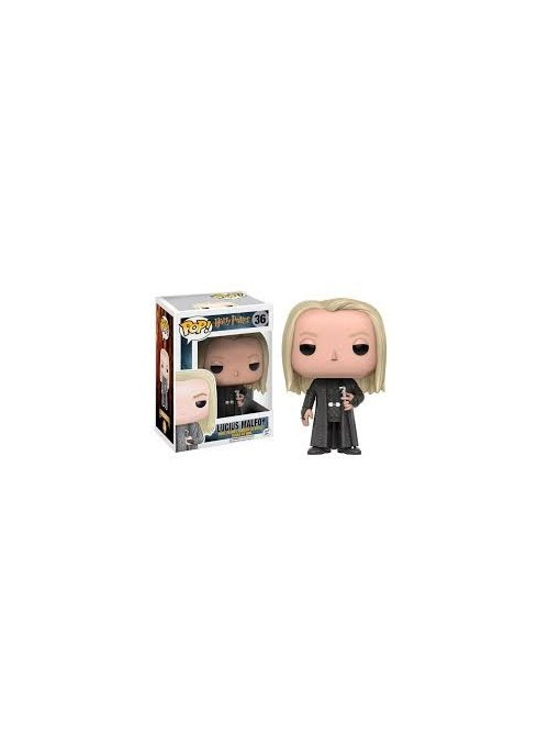 Figura POP Lucius Malfoy - Harry Potter