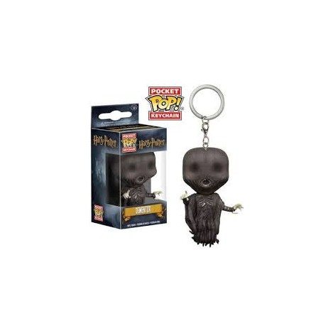 Llavero Funko POP Dementor - Harry Potter