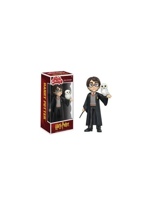 Figura Rock Candy Harry Potter