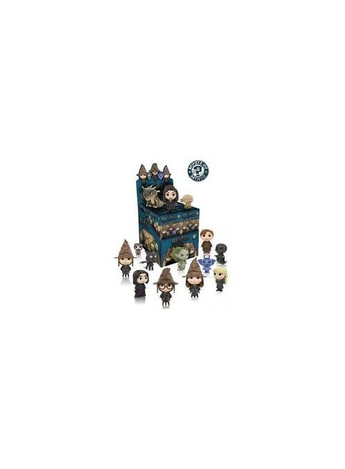 Figura Mystery Minis Exclusive Harry Potter