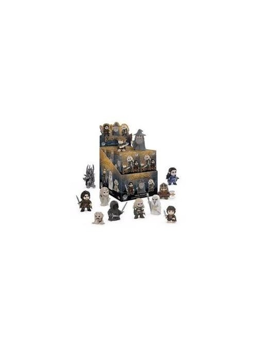 Figure Mystery Minis Assortment The Lord of the Rings