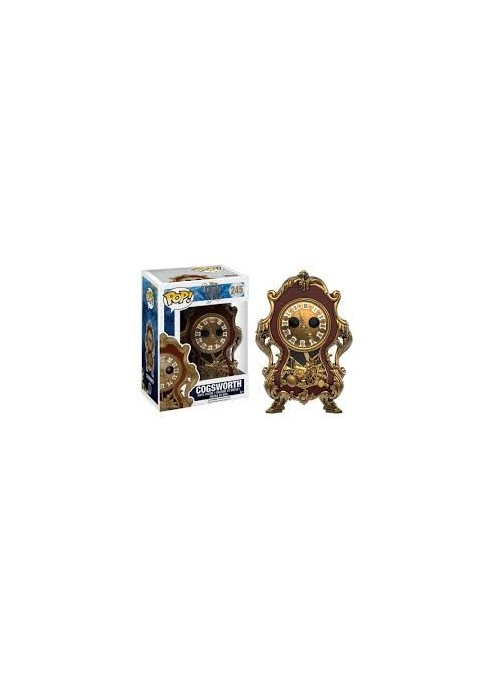 Figure POP ding-dong Beauty and The Beast - Disney
