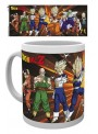 Taza Fighters -Dragon Ball Z