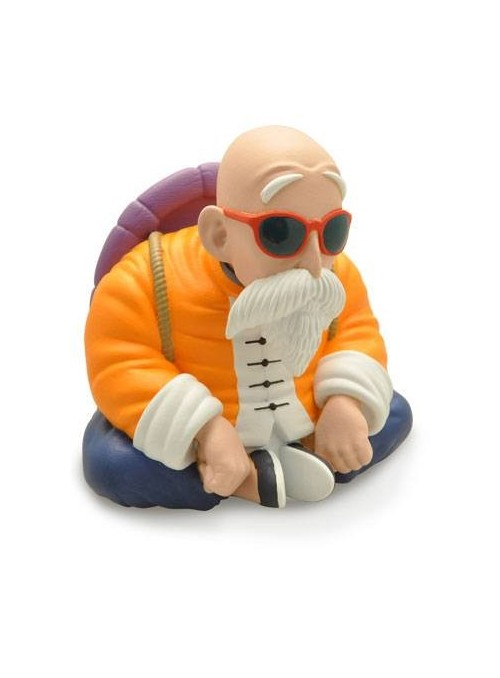Hucha Master Roshi - Dragon Ball Z