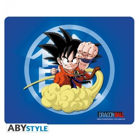 Alfombrilla Son Goku Magic Cloud - Dragon Ball Z