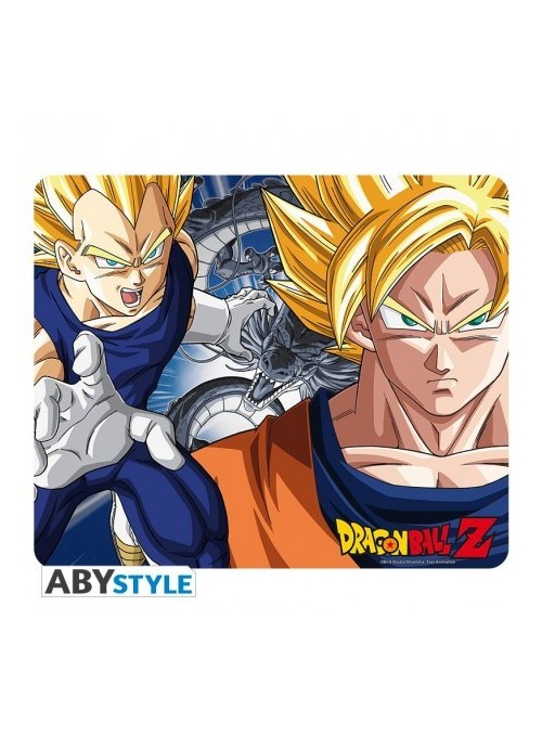 Alfombrilla Goku & Vegeta - Dragon Ball Z