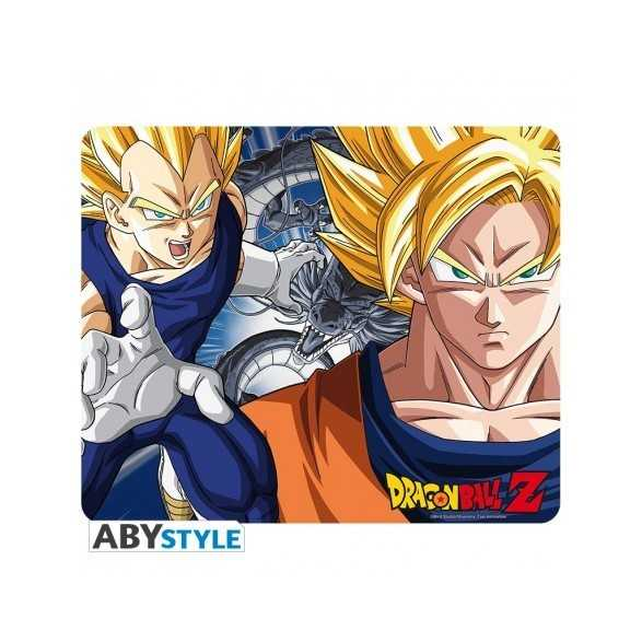 Alfombrilla Goku & Vegeta- Dragon Ball Z