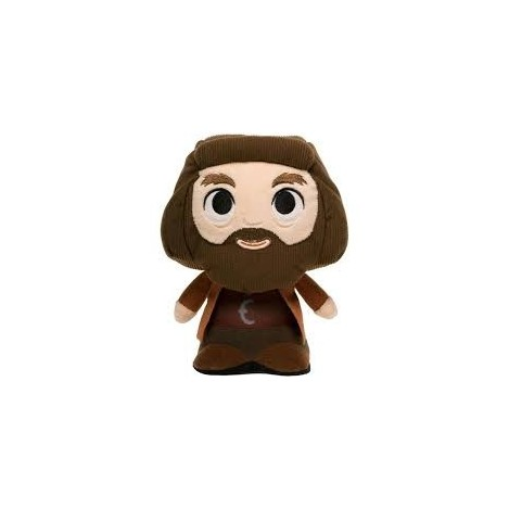 Funko Peluche Hagrid - Harry Potter