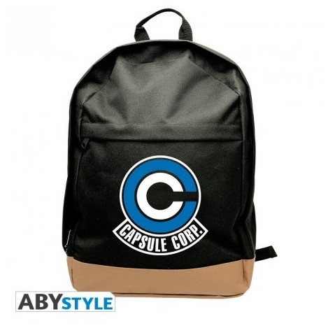 Backpack Capsule Corp - Dragon Ball Z