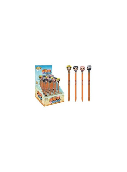 Stylo Toppers POP Naruto