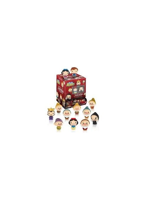 Figure Pint-Size snow White and the 7 Dwarfs