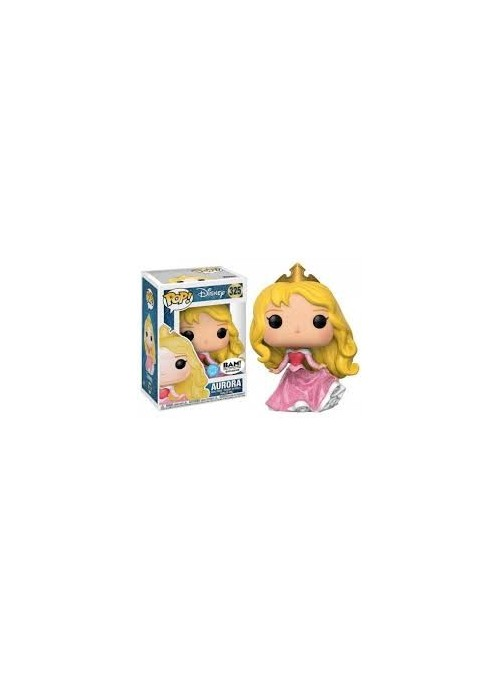 Figura POP Aurora Bella Durmiente Exclusive - Disney